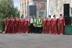 хор-пенсионеров